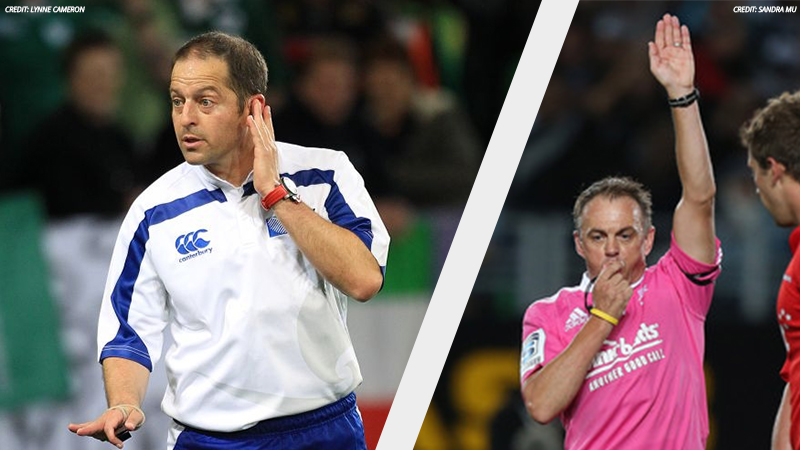 KAPLAN AND POLLOCK APPOINTED TO LEAD MLR MATCH OFFICIALS FOR 2021