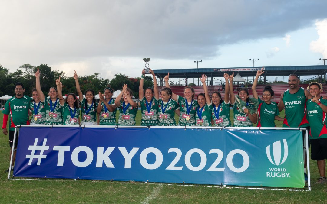 2020 RUGBY AMERICAS NORTH SEVENS CANCELLED DUE TO COVID-19