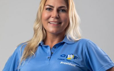 Catching Up with Tamara van Leeuwen, President of Curaçao Rugby Federation