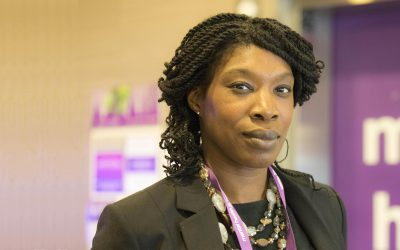 WOMAN ON A MISSION: DR. ARABA 'ROO' CHINTOH