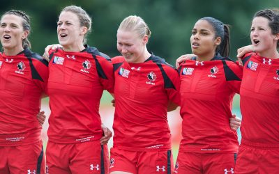 Rugby World Cup 2021 Spotlight: Canada