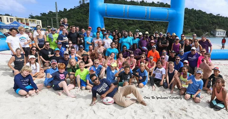 BVI Rugby Community Rallies to support Kenrick 'Jimmy' Thomas