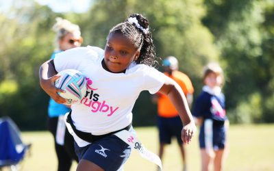 ERIN KENNEDY: CHANGING THE WORLD WITH RUGBY