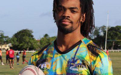 Setback but still positive outlook for Barbados' Mikyle Walcott