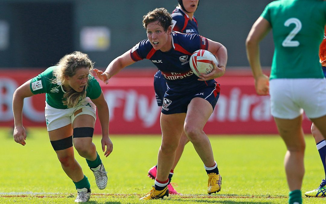 INTERNATIONAL WOMENS DAY: CATCHING UP WITH THE WiLD BUNCH