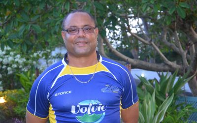 Barbados Rugby's George Nicholson: 35 Years of Leadership, Camaraderie and Community
