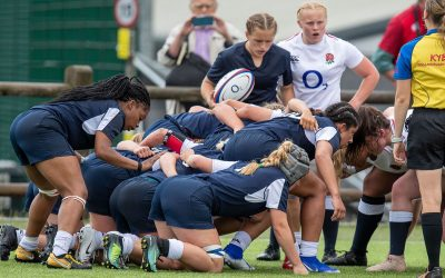 """USA Rugby excited to """"discover, develop and inspire tomorrow's Eagles"""" through Talent ID Camps"""