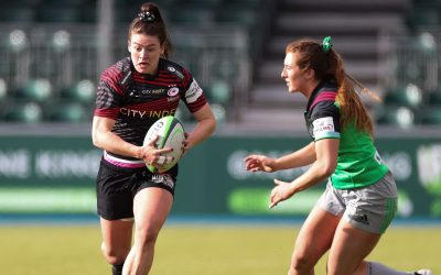 """Sophie De Goede, Alysha Corrigan and others making the most of """"incredible experience"""" in Premier 15s"""
