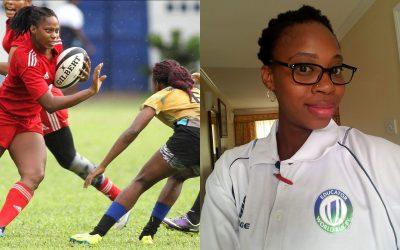 Player Welfare Top Priority for T&T Athlete Turned Doctor Dalia Jordan-Brown