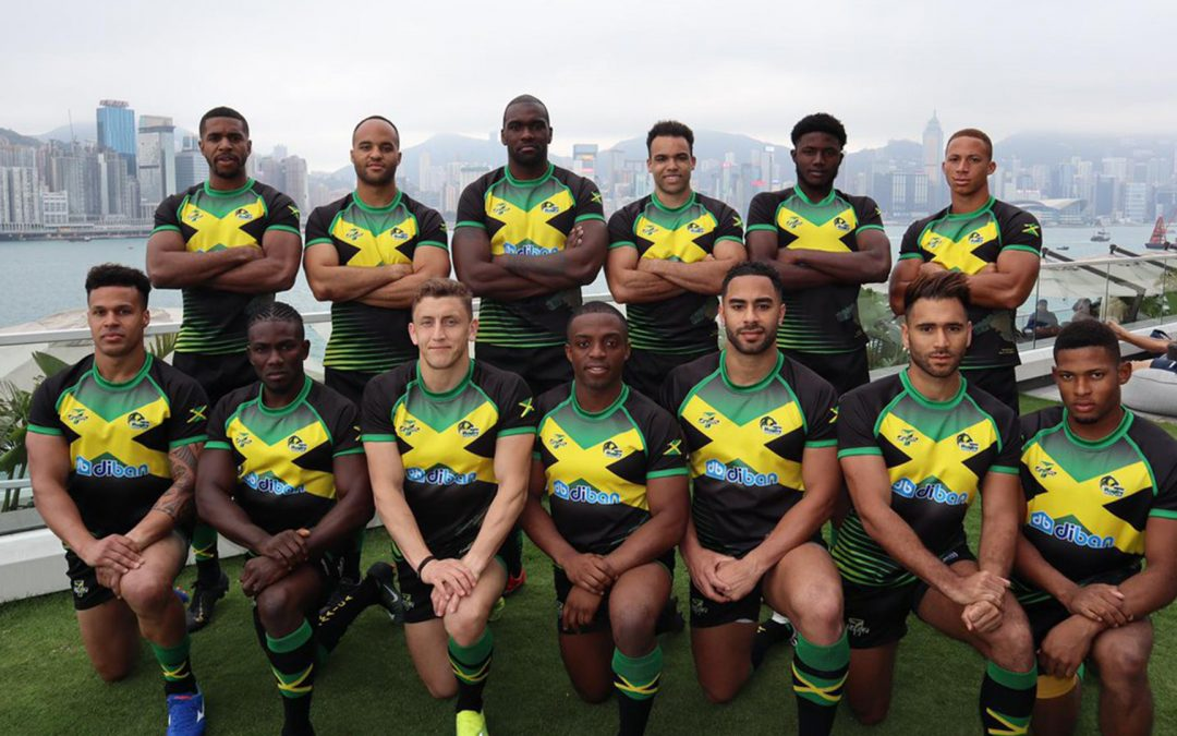 """""""This is the only stone left unturned"""" – Conan Osborne on Jamaica's Olympic dream"""