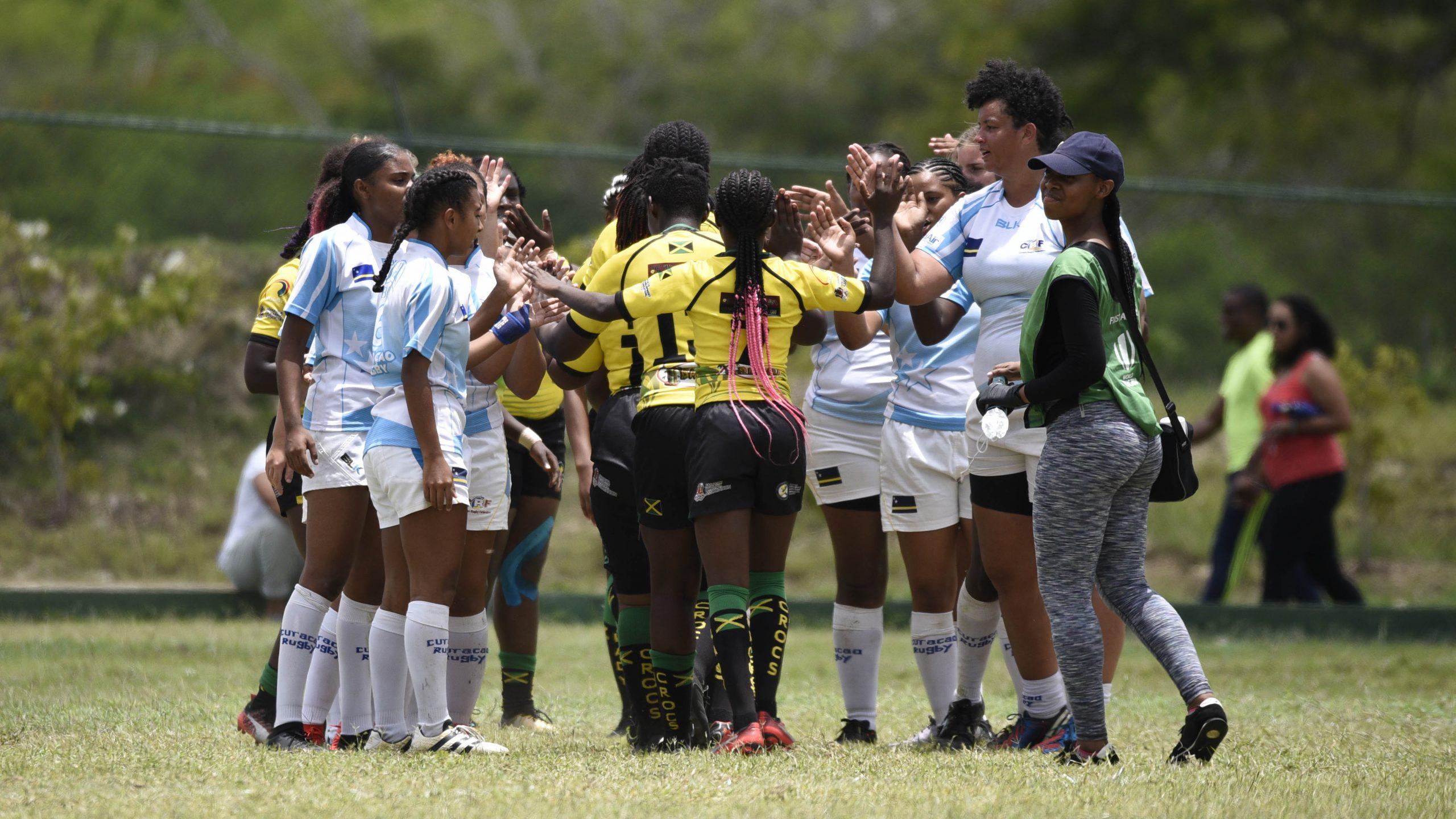 Curaçao vs Jamaica