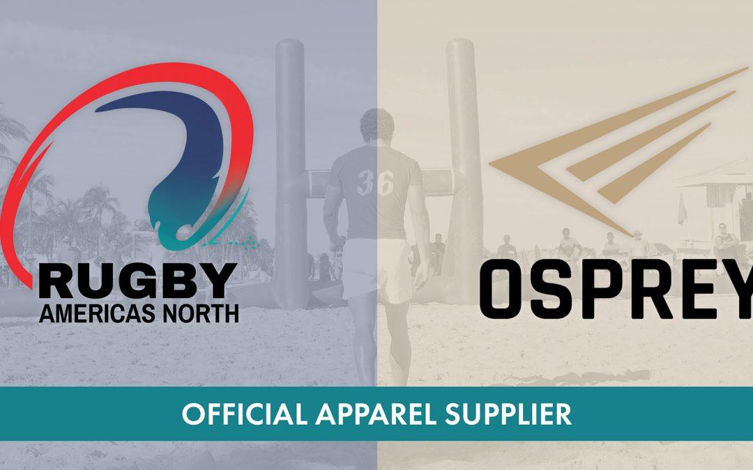 RAN-Osprey Sports