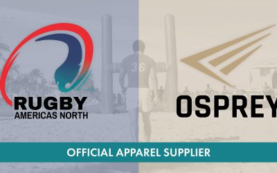 RAN ANNOUNCES MULTI-YEAR PARTNERSHIP WITH OSPREY SPORTS AS OFFICIAL APPAREL SUPPLIER