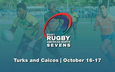 Turks and Caicos to host 2021 Rugby Americas North Sevens in October