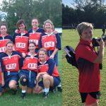 Caroline Deegan - Cayman Islands Rugby