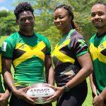 Jamaica Sevens - Olympic Repechage