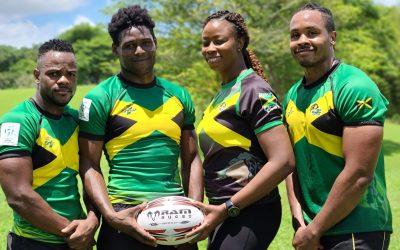 Jamaica Crocs keep their eyes on the Olympic prize