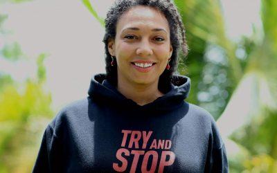 Maria Thomas putting scholarship lessons into practice as Trinidad and Tobago RFU's first female president