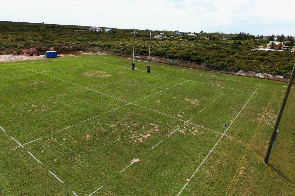 Meridian Rugby Field