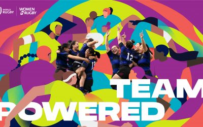 World Rugby welcomes Mastercard as founding global partner of Women in Rugby and unveils new marketing campaign