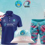 BVI Rugby Union Merchandise
