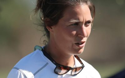 """""""Mature, united and ready to go"""" – Emilie Bydwell on the Women's Sevens Eagles Olympics mission"""
