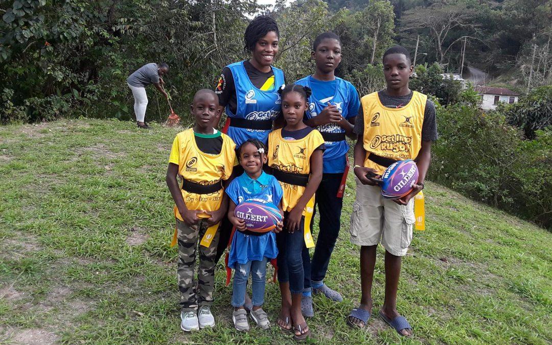 Women In Leadership Directive Profile: Tracy-Ann Hales, Jamaica