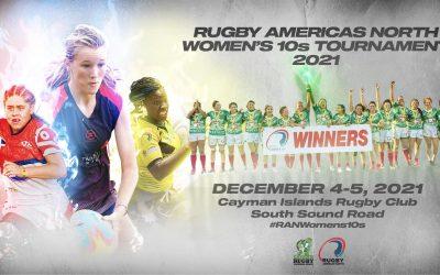 Cayman Islands to host 2021 RAN Women's 10s Tournament in December