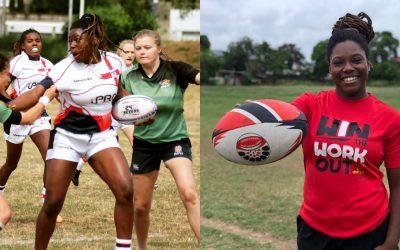 W.i.L.D. Profile – Kanisha Vincent, Trinidad & Tobago