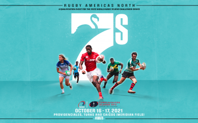 11 Nations Set to Compete in 2021 RAN Sevens in Turks and Caicos