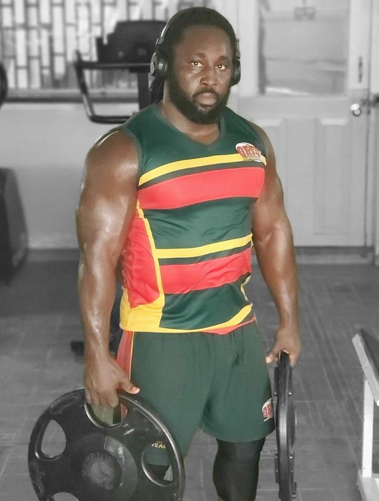 Guyana Rugby