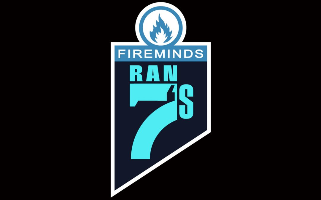 Pools announced for Fireminds RAN Sevens 2021