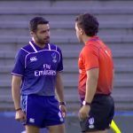 Moe Chaudhry - Referee