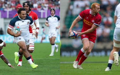 RWC 2023 Qualification: Another Chapter to be Written in Canada vs USA Rivalry