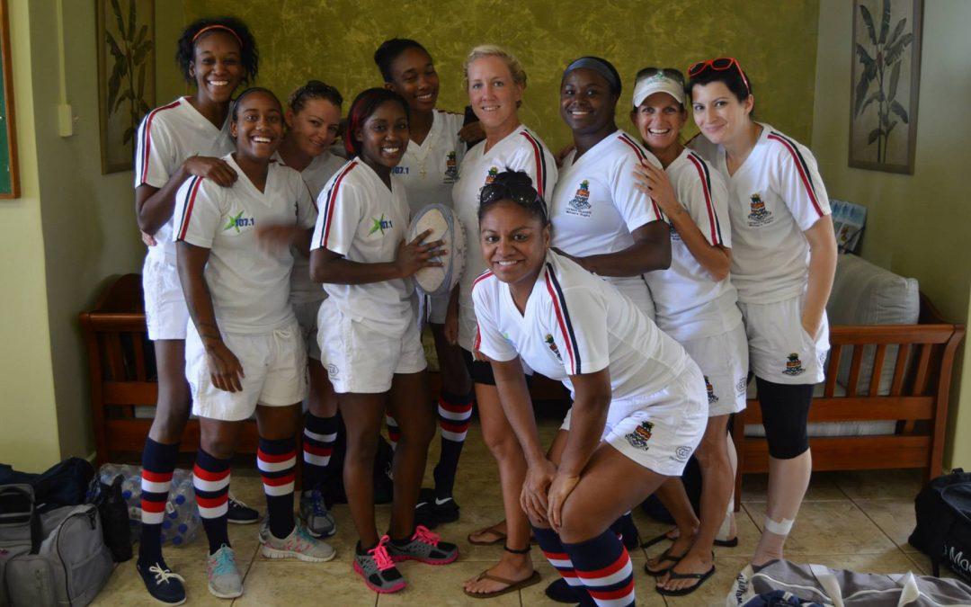 Women in Leadership Directive Profiles – Rhian Minty, Cayman Islands