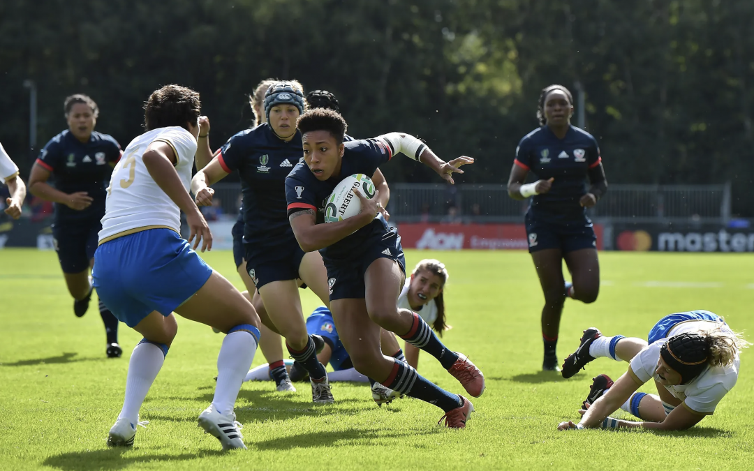 World Rugby confirms Pacific Four Series schedule, the new cross-regional women's 15s tournament